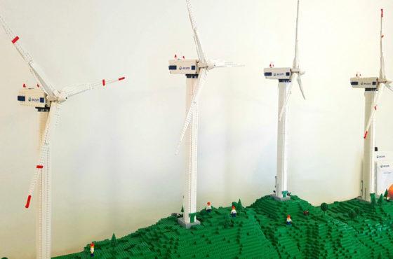 Model Expo Italy con AGSM: il progetto dedicato all'acqua