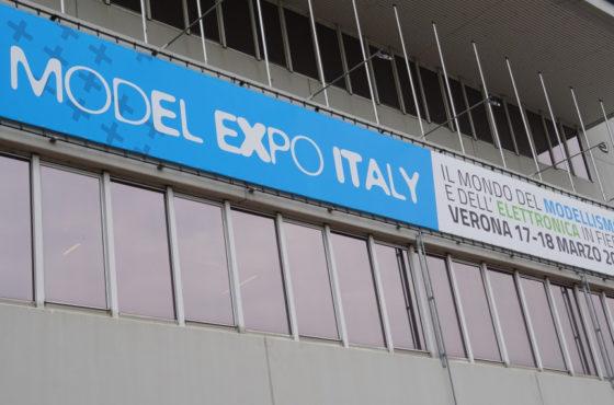 Inaugura domani Model Expo Italy