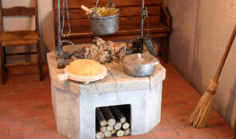 Larin e cjavedal: amici friulani, la vostra casa è a Model Expo Italy!