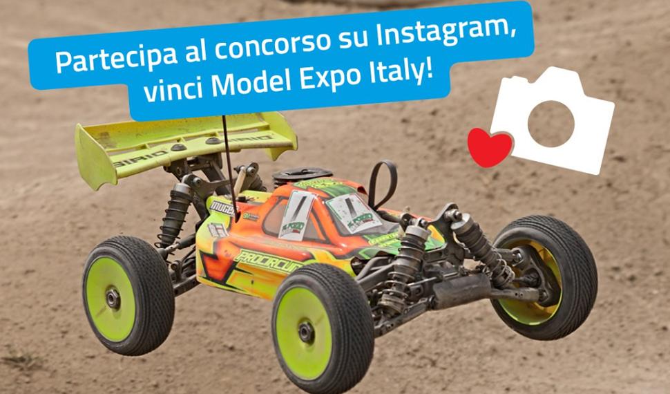 Instagram Contest @modelexpoveronafiere 2018: i vincitori