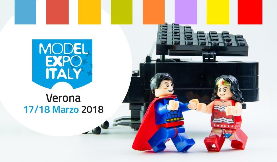 Festeggia le donne con Model Expo Italy ed Elettroexpo