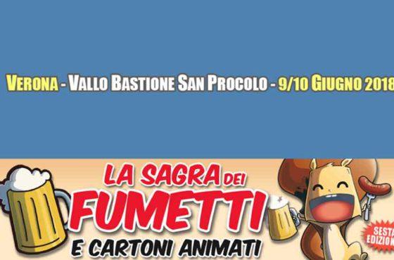 Model Expo Italy alla Sagra dei Fumetti di Verona