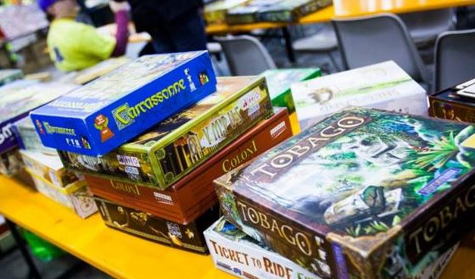 Passione Retrogaming: a Games District la riproduzione di una vera sala giochi