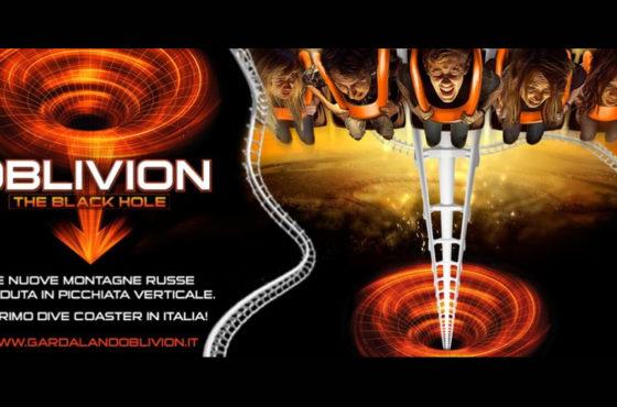 A Model Expo Italy arriva Oblivion