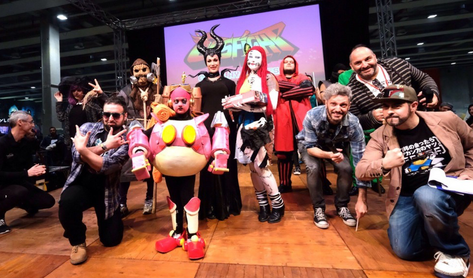 Gran finale per Model Expo Italy, in due giorni superate le 70mila presenze