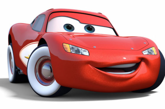 Nuove avventure per Saetta Mc Queen, protagonista del nuovo film della Disney Pixar
