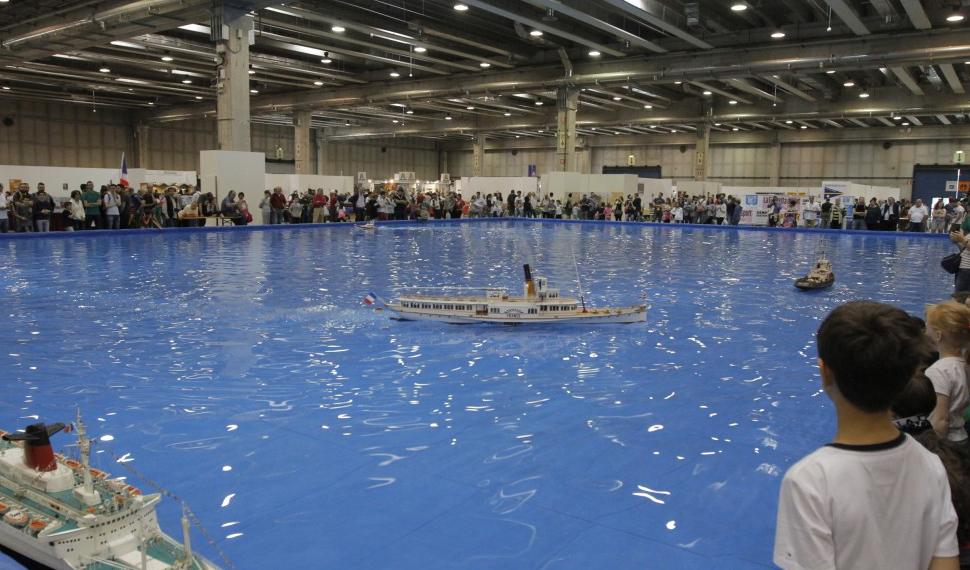 Scopri il programma eventi di Model Expo Italy e Games District