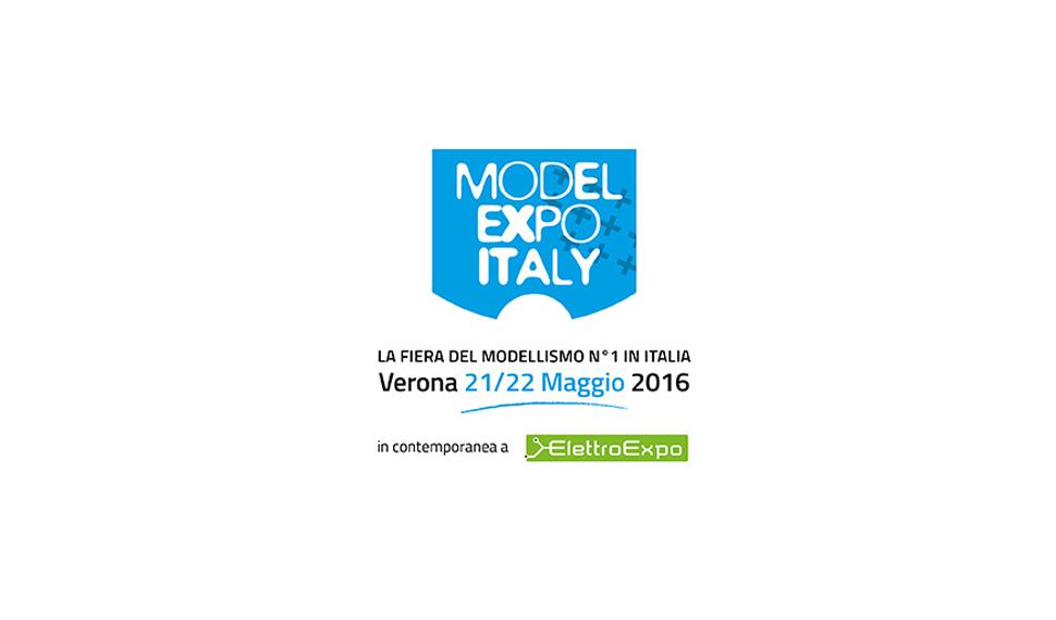Oggi inaugura a Veronafiere Model Expo Italy