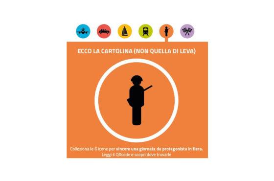 """""""Caccia alla cartolina"""": il 17 aprile a Gardaland in Cosplay verrà distribuita la penultima cartolina!"""