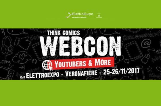 Webcon: il nuovo evento di Veronafiere ad Elettroexpo