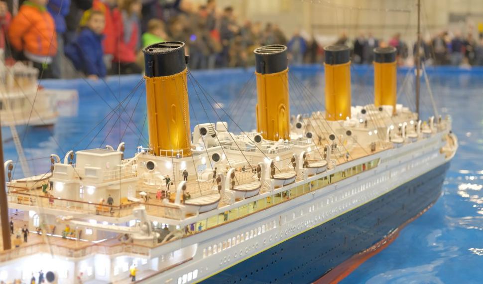 Un numero record di grandi navi e un programma interattivo di eventi per il pubblico