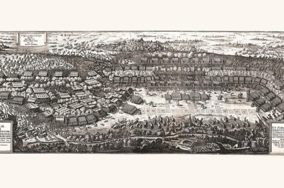 A MODEL EXPO ITALY la battaglia di Breitenfeld