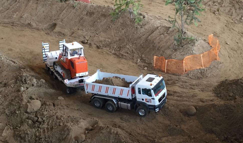 Oltre 300 modelli di camion in scala 1:87 a Model Expo Italy