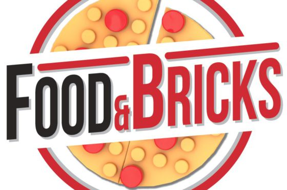 "Il Mattoncino Colorato lancia ""Food & Bricks"""