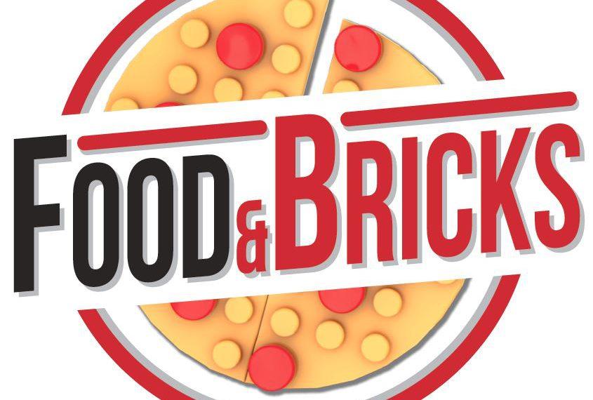 """Il Mattoncino Colorato lancia """"Food & Bricks"""""""