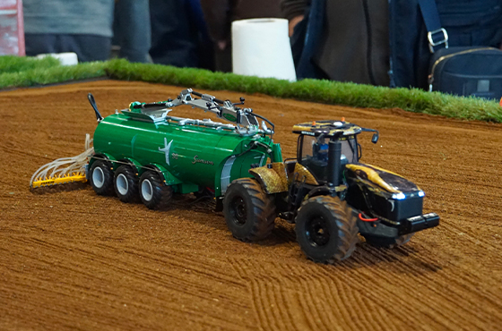 Calendario Fiere Agricole 2020.La Fiera Del Modellismo N 1 In Italia Model Expo Italy