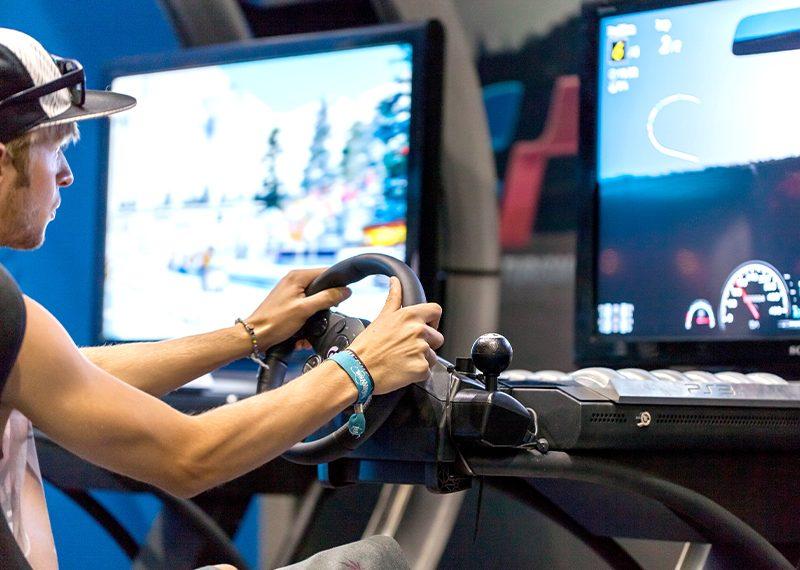 Quando un videogioco diventa un E-sport?
