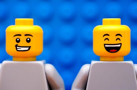 Tutti pazzi per i Lego: una storia che dura dal 1916