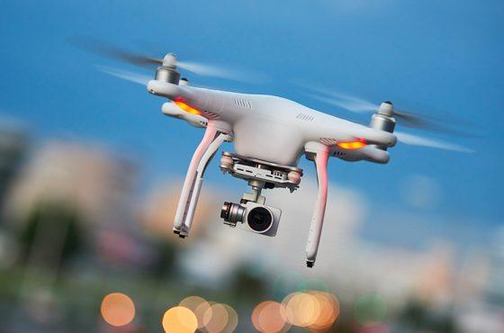 Droni e sicurezza: i punti più importanti del regolamento ENAC