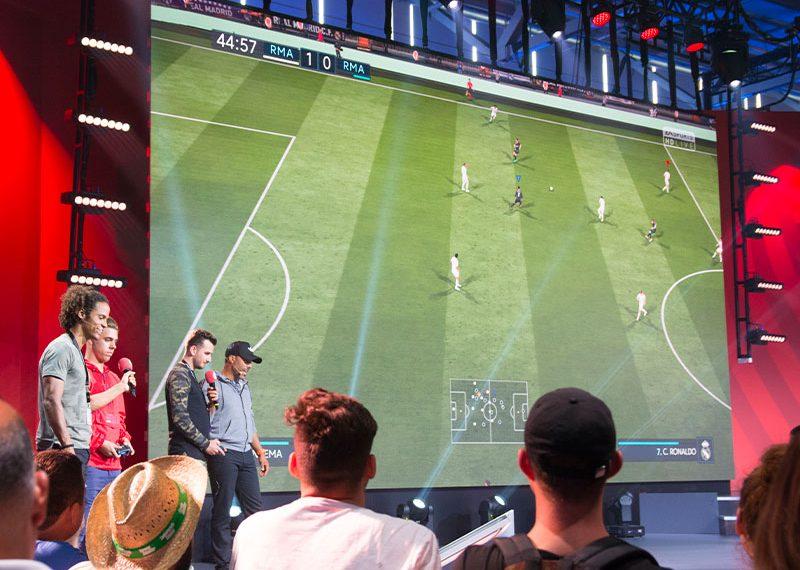 """Esports: la """"serie A"""" del calcio approda nel mondo virtuale"""