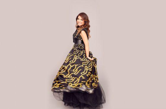 Arriva Cristina a Model Expo Italy!