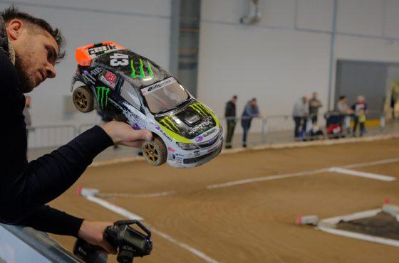 Dagli scaler ai modelli off-road: le piste e gli automodelli di Model Expo Italy
