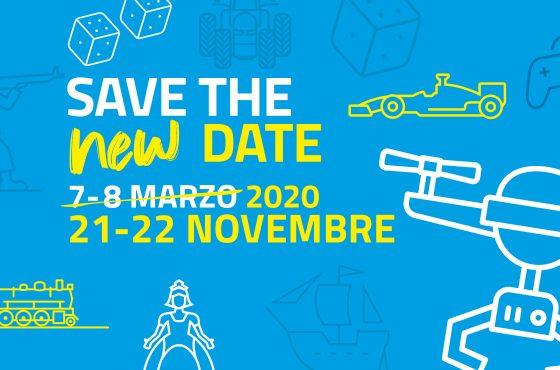 Veronafiere: sicurezza e salute priorità assolute, posticipati Model Expo Italy, Elettroexpo e Innovabiomed