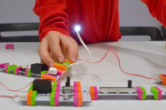 A Model Expo Italy i laboratori per bambini e ragazzi di Tech4Kids!