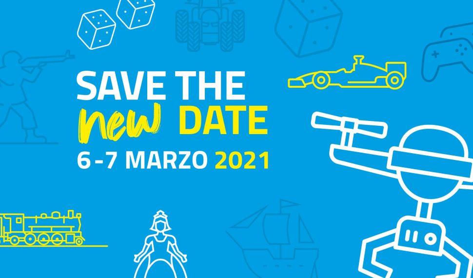 La 16a edizione di Model Expo Italy si sposta al 2021