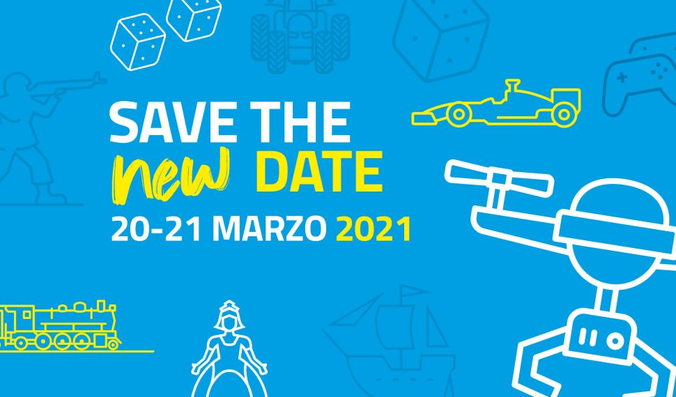 Model Expo Italy slitta a sabato 20 e domenica 21 marzo 2021