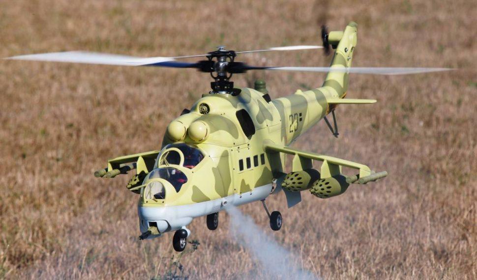 Elicotteri da modellismo: le diverse tipologie e le caratteristiche che devono avere