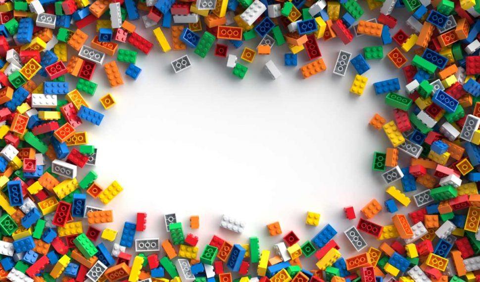 Alla scoperta delle MOC Lego
