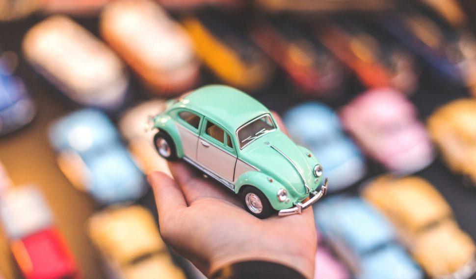 Modellismo delle Automobiline: dai modellini da collezionare ai pezzi vintage
