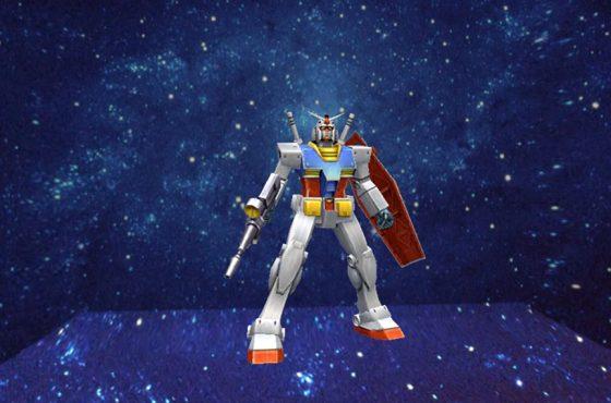 A Model Expo Italy l'universo Gundam lancia la sfida Colony Connection