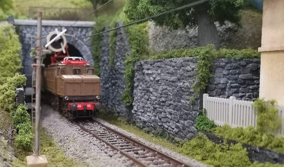 La passione per il modellismo viaggia sulle rotaie di Model Expo Italy con Treno Roma